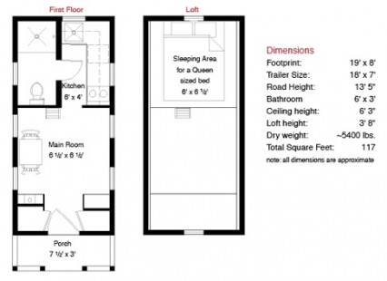 tiny house plans www.homeinterior22.com (49)